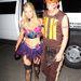 Paris Hilton és pasija. A celebnőről először nem tudtuk eldönteni, hogy mi...