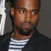 és a szomorú, talán matróznak öltözött Kanye West, akivel most senki nem foglalkozott