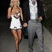 David Hasselhoff fényes és elegáns pasinak öltözött, a csaja pedig ócska prostituáltnak