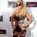 Jenny McCarthy egyszerre halloweenezik és születésnapozik, mindezt Las Vegasban