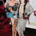Debbie Harry és Bette Midler a Hulaween nevű partin