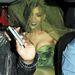 Rihanna is beöltözött Halloweenre
