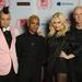 Gwen Stefani és a No Doubt többi tagja