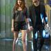 Kristen Stewart és Taylor Lautner egy spanyol tévéműsorban csütörtökön