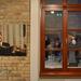 Ambrus Attila portréja egy zárt ablak mellé került