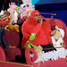 Cee Lo Green a muppetekkel lép fel New Yorkban a Rockefeller Center karácsonyi fényeinek felkapcsolásakor