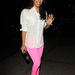 A pink nadrágos szettje is tetszett önöknek.