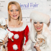 Toys for Dogs parti 2012. december 19-én - Karen Biehl és Cognac Wellerlane