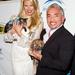 North Shore Animal League 2012 Awards gála 2012. december 17-én - Beth Ostrosky Stern és Cesar Millan