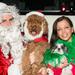 Toys for Dogs parti 2012. december 19-én - Kerry Heffernan és Wendy Diamond