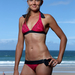Daniela Hantuchova Ausztráliában strandol