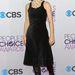 Carrie-Anne Moss a Mátrixból. Valószínűleg a film jelmeztervezője azóta is a stylistja