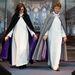 Két generáció együtt: a fiatal Beth Allisonhoz csatlakozott az 58 éves Julia Chard