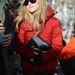 Amanda Seyfried a Sundance filmfesztiválon