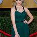 Jessica Paré sorozatának, a Mad Mennek az évtizedére utal a '60-as évekre jellemző konttyal