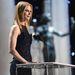 Nicole Kidman prezentál