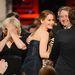 Jennifer Lawrence ruhája itt a nagy örömködés közben szenvedett balesetet