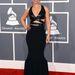 Alicia Keys szintén egy Azzedine Alaia-ruhában