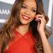 Rihanna egy Azzedine Alaia-ruhában