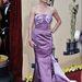 Charlize Theron és a rózsái 2010-ben