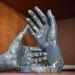 Legfontosabb a kéz