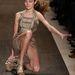 2009., New York, Herve Leger divatbemutató