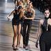 2012., Párizs, Anthony Vaccarello divatbemutató