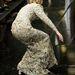 2009., Pozsony, egy Vivienne Westwood retrospektív bemutató, a model Barbora Dvorakova