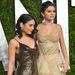 Vanessa Hudgens és Selena Gomez összedörgölőzik