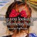 vagy ilyet. Persze ezt csak szeretné, mert a kócosnak és természetesnek tűnő, de mégis klassz haj csak egy álom.