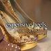 Egy borzasztóan drága cipő