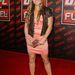És íme Ronda Rousey celebként, itt 2011-ben érkezik egy UFC-eseményre
