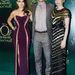 Mila Kunis, James Franco és Michelle Williams az Óz, a hatalmas moszkvai premierjén