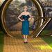 Michelle Williams az Óz, a hatalmas londoni premierjén