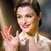 Rachel Weisz az Óz, a hatalmas londoni premierjén