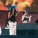 Az All Saints volt elvileg az anti-Spice Girls, de ők is bevállalták a hasvillogtatást
