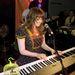 Kate Nash egy 2007-es fellépése a Spitz nevű klubban