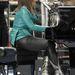 Alicia Keys egy 2009-es tévés fellépése