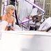 Lady Gaga a Today Show nevű tévéműsorban 2010-ben