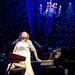 Tori Amos koncertje 2011-ben a Royal Albert Hallban, Londonban