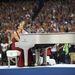 Alicia Keys a 2013-as Super Bowlon a himnuszt énekli