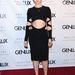 Allie Gonino egy januári eseményen Los Angelesben