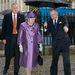 II. Erzsébet és Fülöp herceg 50. házassági évfordulóján 2007-ben