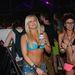 Fesztiválozók a Coachella fesztiválon