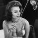 Sophia Loren dívaként,