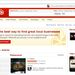 Yelp - 84 millió felhasználó Tékozló Homárba oltott Városban blogja