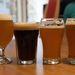 A Csak a jó sörben sokféle csapolt sörhöz lehet jutni.