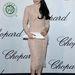 Fan Bingbing egy promóciós ebéden Cannes-ban