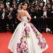 Sonam Kapoor a Jeune & Jolie című film premierjén Cannes-ban
