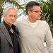 Michael Douglas teljesen ősz, Matt Damonnak még csak a halántéka deresedik, de milyen jól áll neki